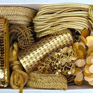 Trim Queen Embellish Box