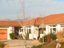 Various Ashland Residences, Ashland, OR