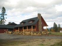 Remodel, Rogue River, OR