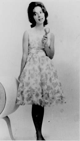 Nancy Claire