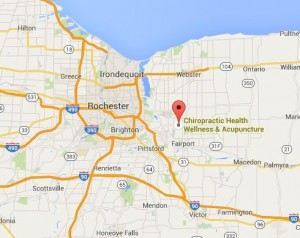 Chiropractor Rochester NY