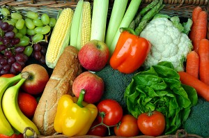 fruits and veg holistic and alternative medicine Proper Eating and Gluten Intolerance