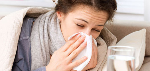 Acupuncture Cold And Flu Treatment