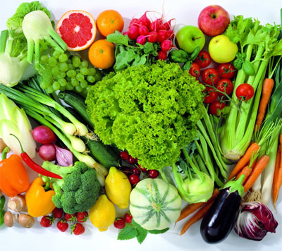 How Can I Strengthen My Immune System with Nutrition