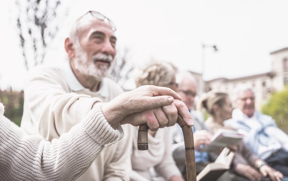 dementia prevention in Rochester, NY