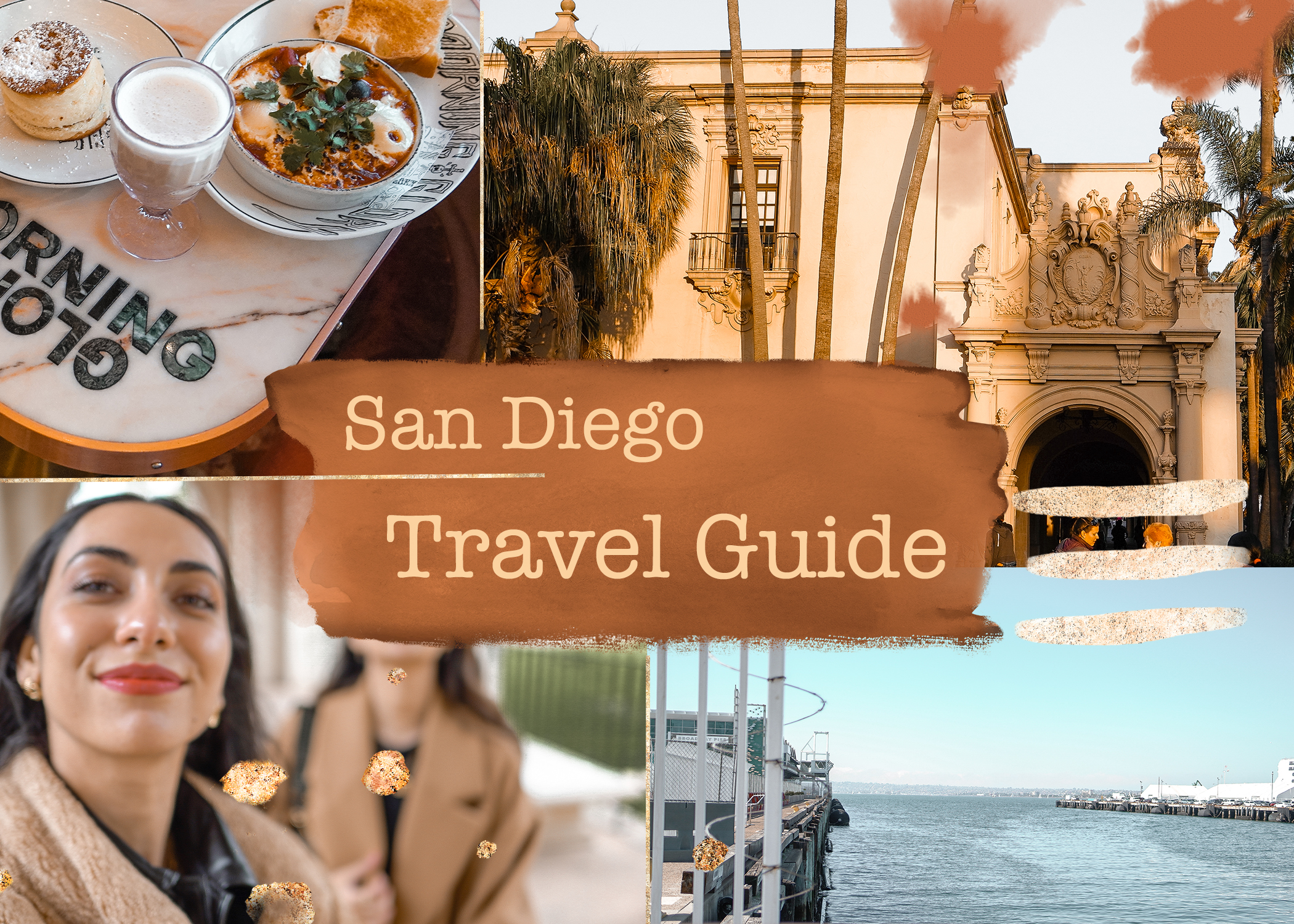 San Diego Travel Guide: Places You Must See!