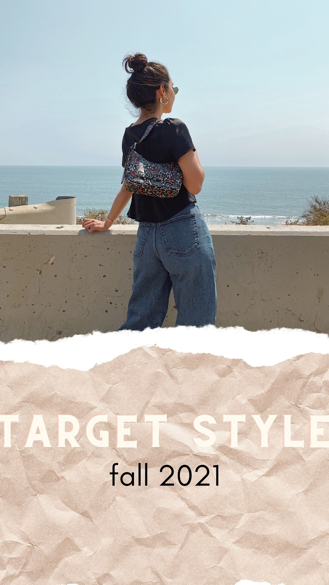 Target Style // transitioning to Fall