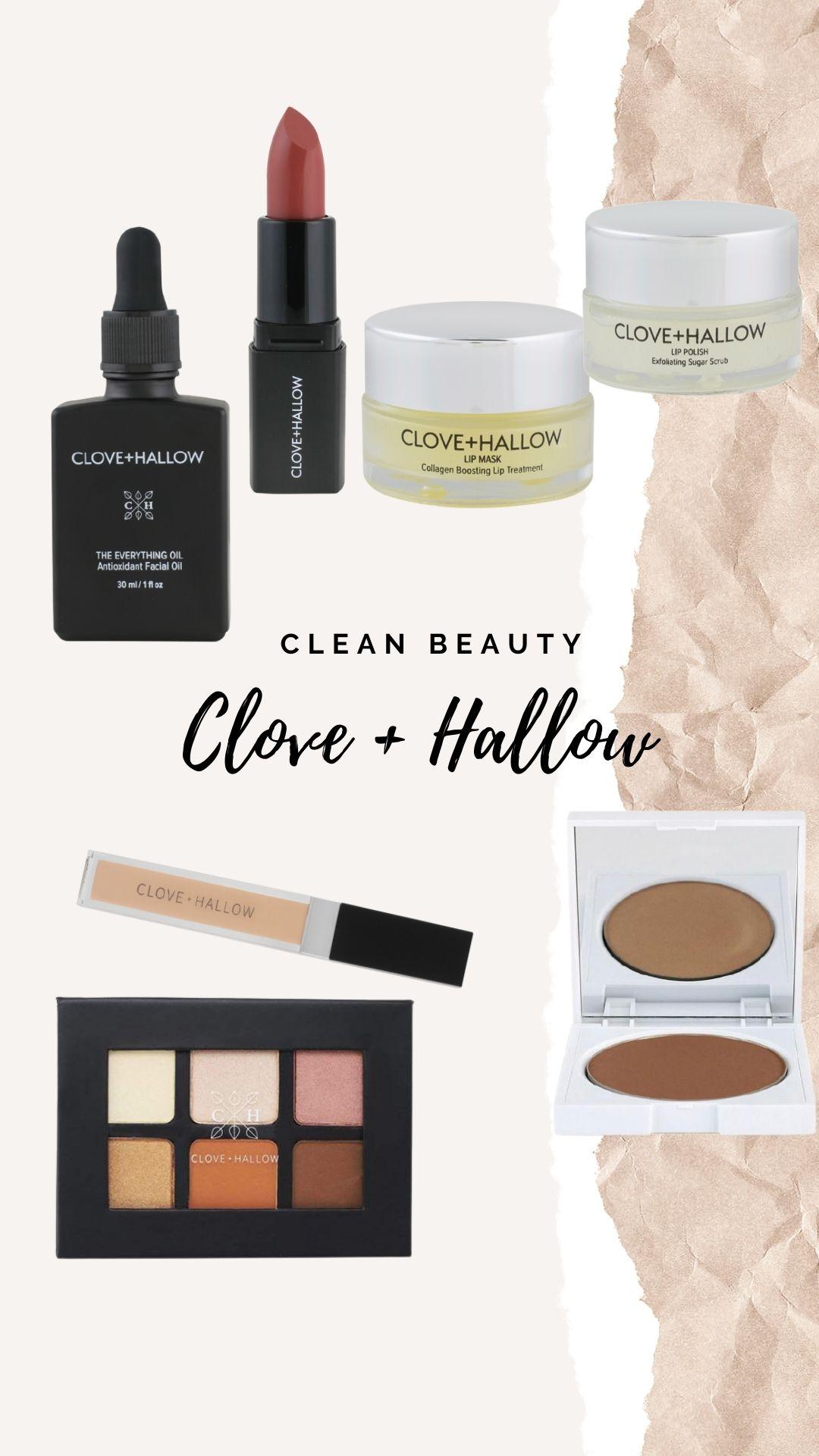 Clean Beauty Favorite!