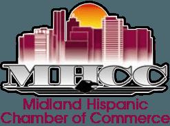 Members of Midland Hispanic Chamber of Commerce