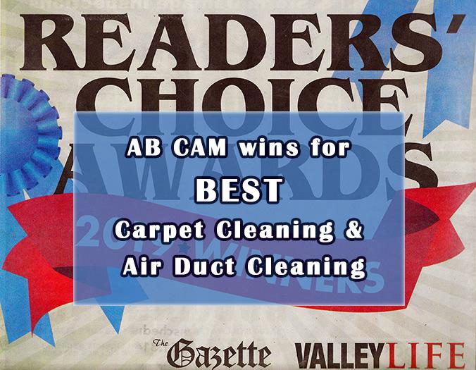 Valley Life, Readers Choice Awards