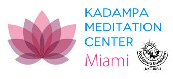 Kadampa Meditation Center Miami