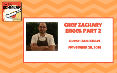 Chef Zachary Engel Part 2 (#29)