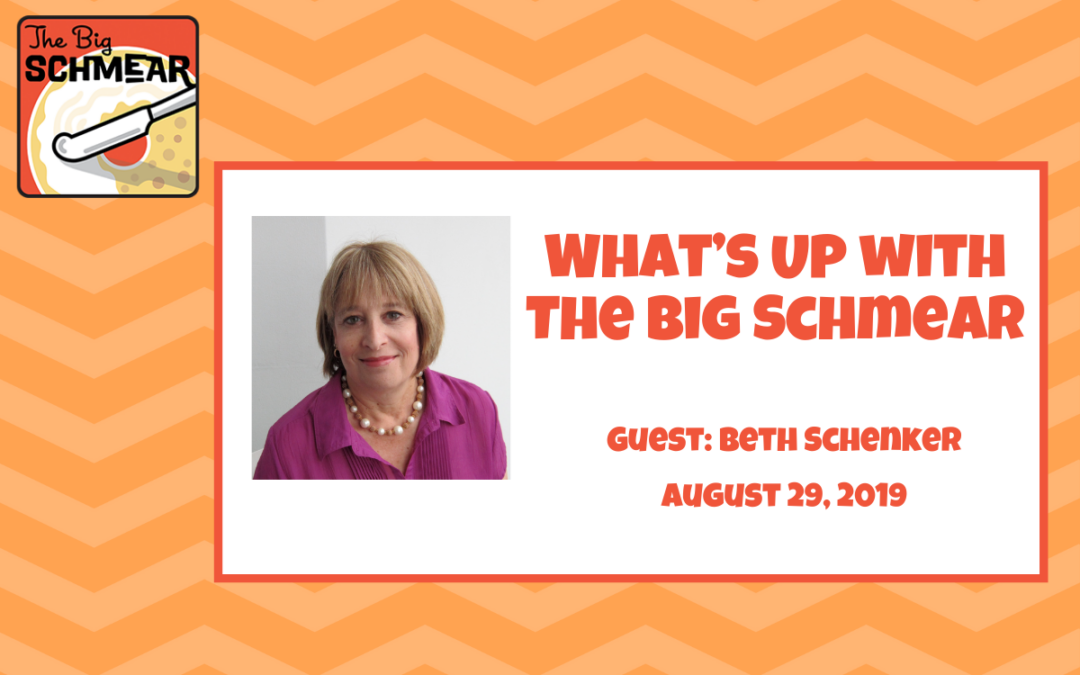 What's Up with The Big Schmear? (#39)
