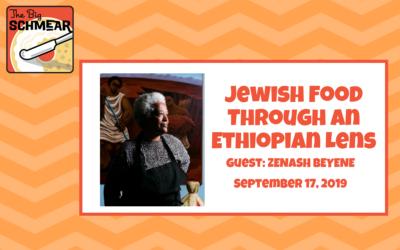 Jewish Food Through an Ethiopian Lens (#40)