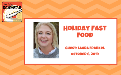 Holiday Fast Food (#41)