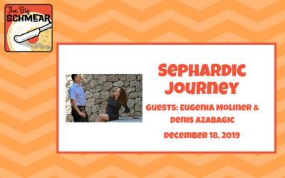 Sephardic Journey (#45)