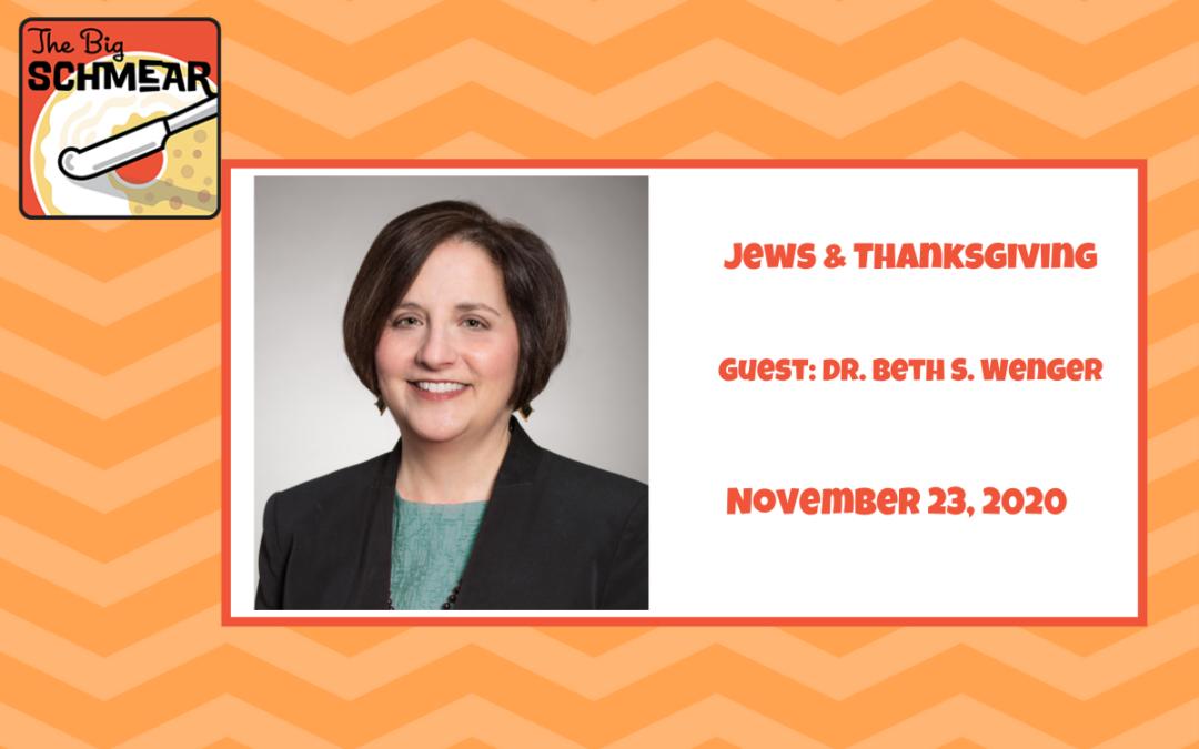 Jews & Thanksgiving