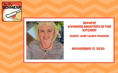 Woops…Avoiding Missteps in the Kitchen