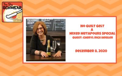 No Guilt Gelt – Just in Time for Hanukkah