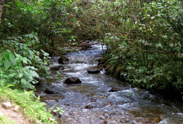 alto de san miguel, caldas, refugio alto de san miguel, nacimiento rio medellín, rio aburrá
