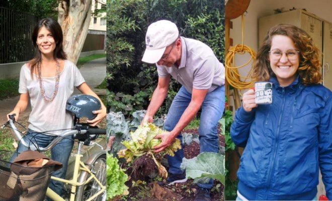 como ser más sostenible, sostenibilidad, tips, vida sostenible, basura cero, huerta en casa