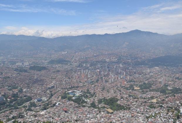 crecimiento urbano, valle de aburrá, planificación territorial, ordenamiento territorial, densurbam, urbam eafit, sostenibilidad,