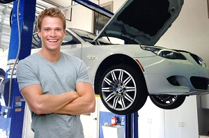 auto service merchant services