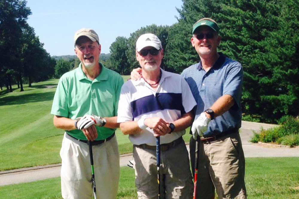 Missouir Golf Course reviews Pro