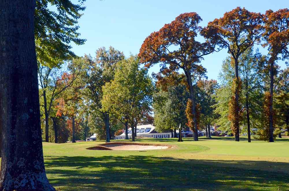 Algonquin-Golf-Club,-St-Louis,-MO-18th Hole