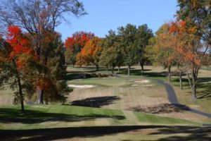 Algonquin-Golf-Club,-St-Louis,-MO-7th Hole