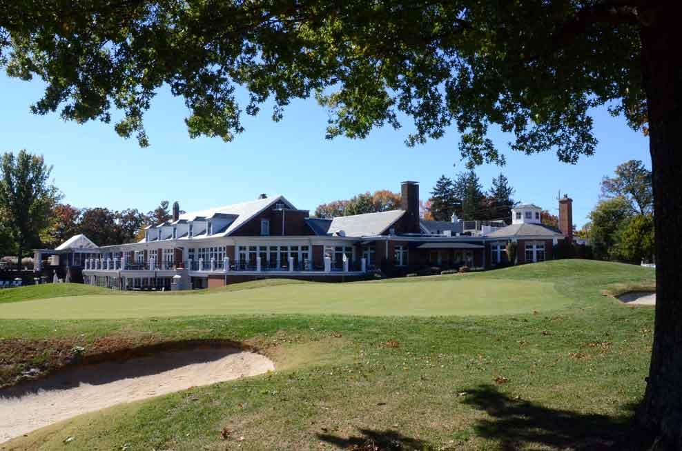 Algonquin-Golf-Club,-St-Louis,-MO-Club-House
