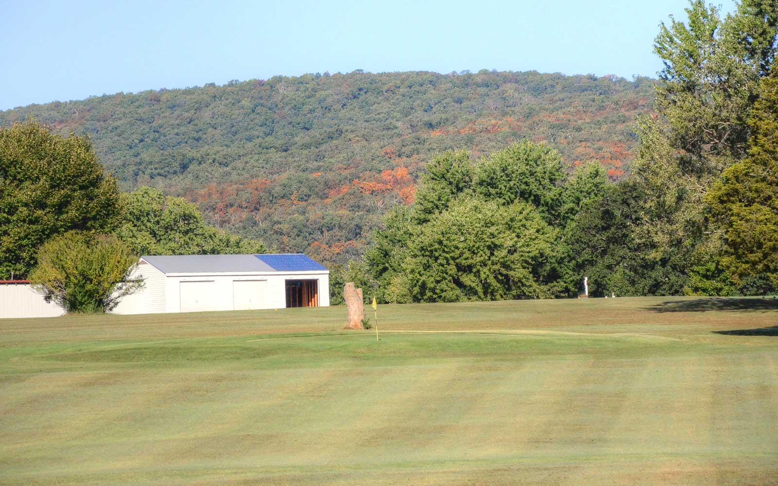 Arcadia-Valley-Country-Club,-Ironton,-MO-Mountain