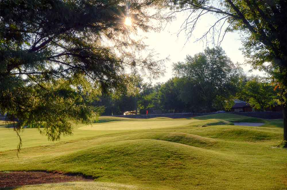 Ballwin-Golf-Course,-St-Louis,-MO-Sun