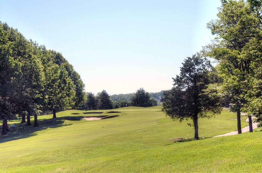 Bear-Creek-Golf-Club,-Wentzville,-MO-Fairway