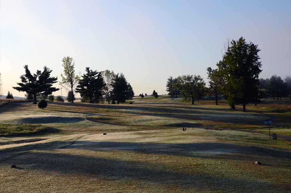 Beaver-Valley-Golf-Club,-Fredericktown,-MO-Tee