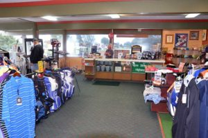 Bill and Payne Steward Golf Course, Springfield, Missouri