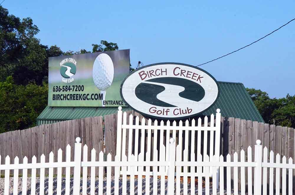 Birch-Creek-Golf-Course,-Union,-MO-Club-Signs