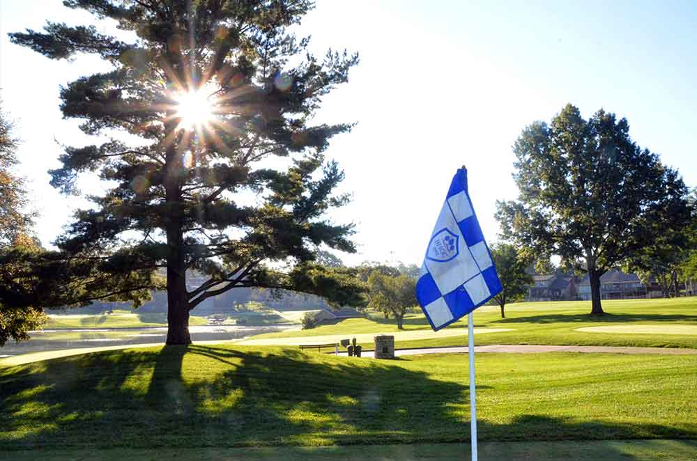 Blue-Hills-Country-Club,-Kansas-City,-MO-Tree