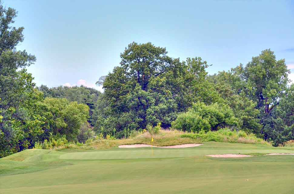 Bogey-Hills-Country-Club,-St-Charles,-MO-Green