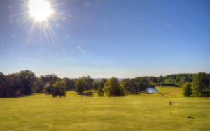 Cape Girardeau Country Club. Golf Courses in Cape Girardeau