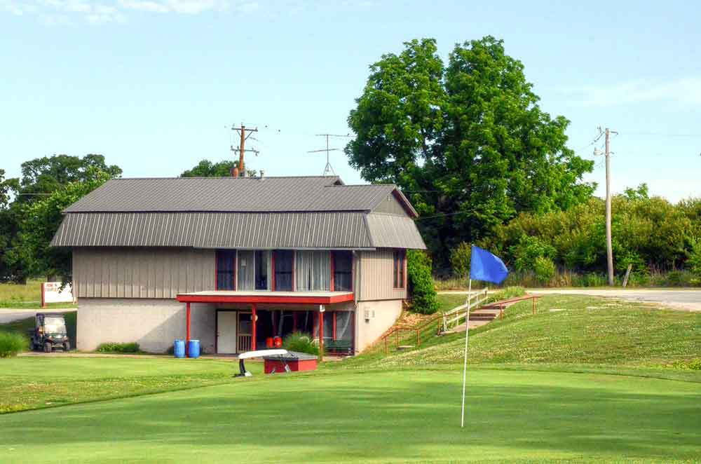 Center-Creek-Golf-Course,-Sarcoxie,-MO-Club-House