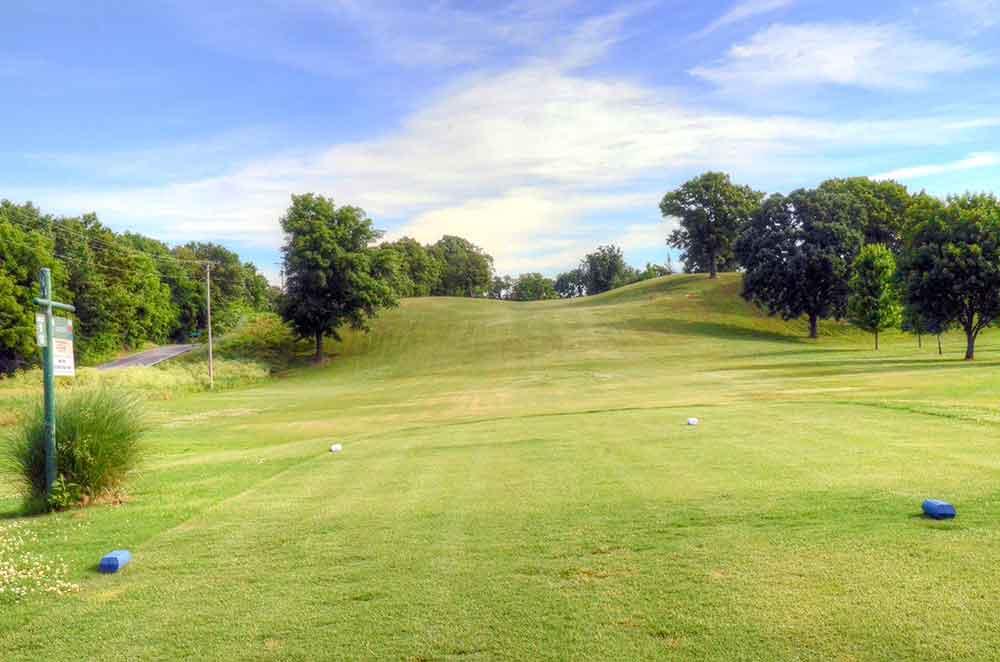 Center-Creek-Golf-Course,-Sarcoxie,-MO-Ninth