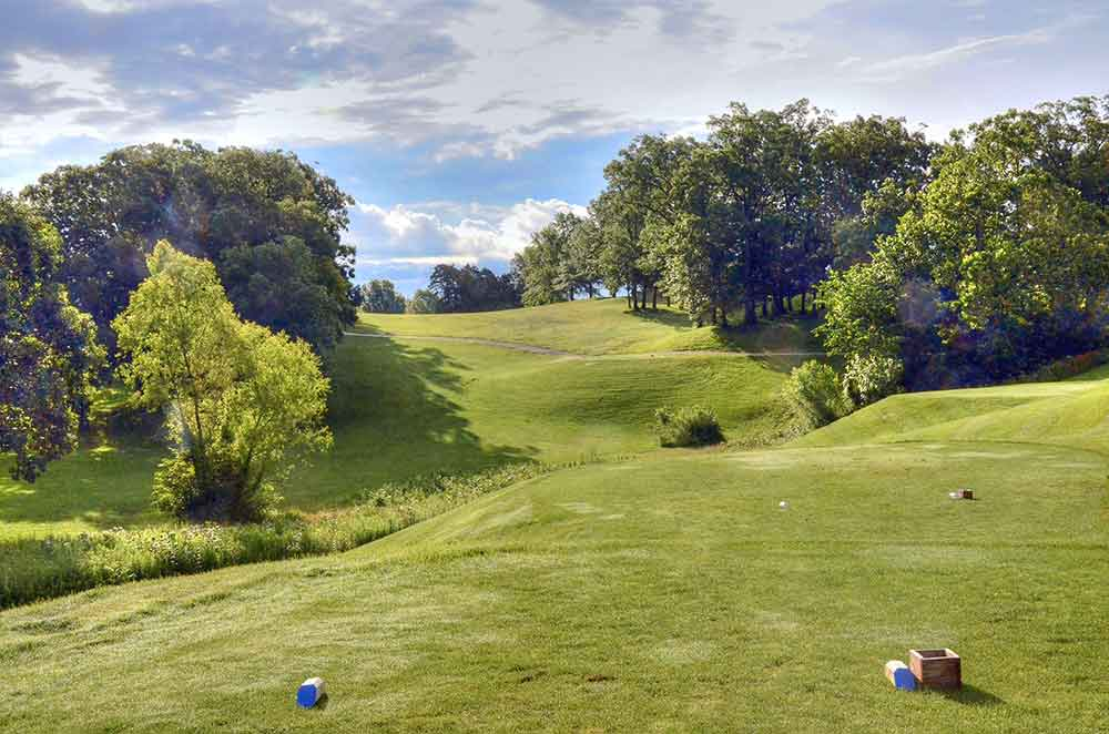 Country-Lake-Golf-Club,-Warrenton,-MO-Gully