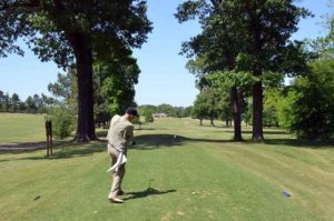 Crowley's Ridge, Best Golf Courses in Bloomfield, MO