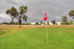 Daviess-County-Country-Club,-Gallatin,-MO-Flag