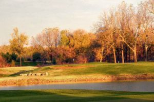 Deer Lake Golf Course, Springfield, Missouri Golf Courses