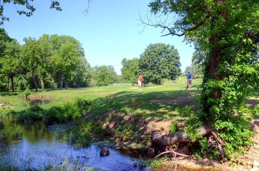Eagle-Creek-Golf-Club,-Joplin,-MO-Drive