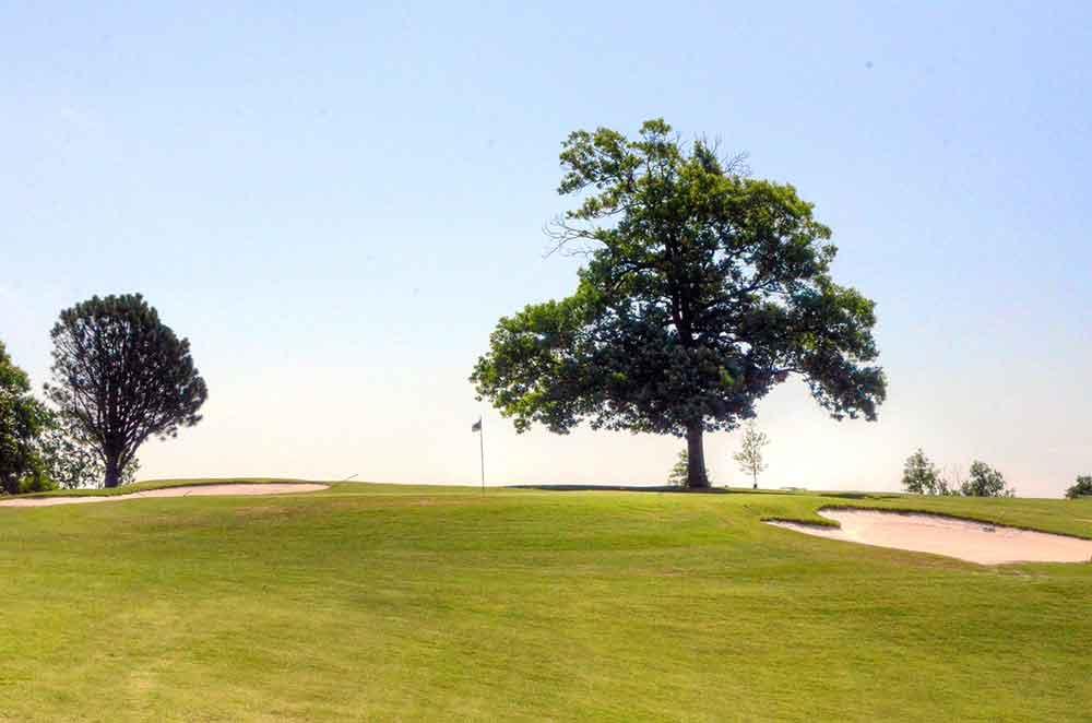 Eagle-Creek-Golf-Club,-Joplin,-MO-Flag