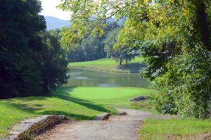 Eagle's Bluff Golf Course. Best Golf Courses in Clarksville, Missouri
