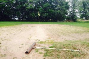 Elm Hills Public Golf Course, Sedalia, Missouri